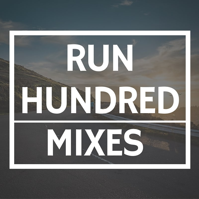 Run Hundred Mix Two