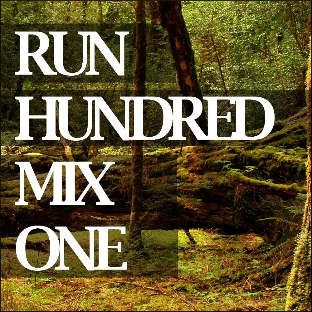 Run Hundred Mix One